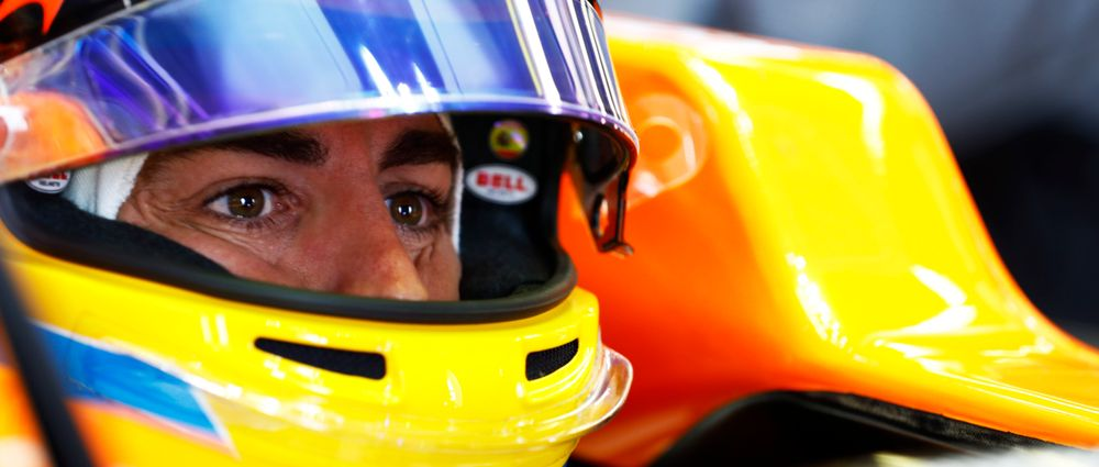 Nelson Piquet Says Alonso's Lack Of Success Is His Own Fault