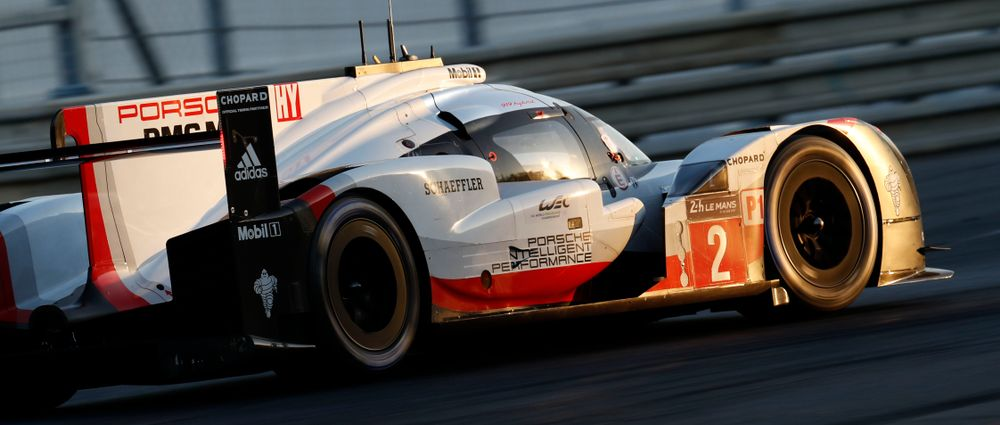 Porsche Wins From 18 Laps Down In The Most Bizarre Le Mans Ever