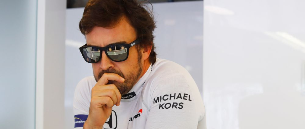 Fernando Alonso Said He Would Be Interested In Making A Switch To IndyCar Full Time