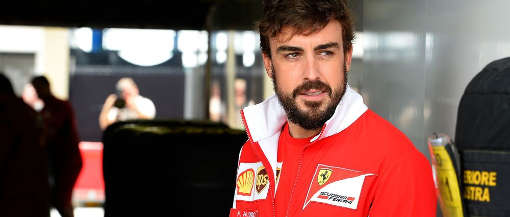 Ferrari Isn't Interested In Having Alonso Drive For The Team Again