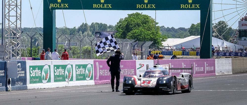 Legendary Le Mans Cars Will Take To The Track Ahead Of The Austrian GP