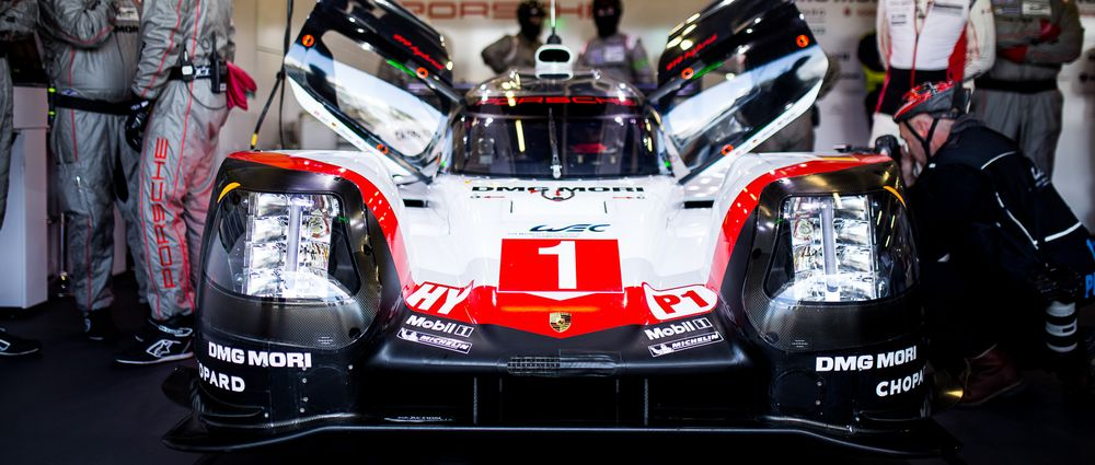 Porsche Officially Ditches LMP1 For Switch To Formula E