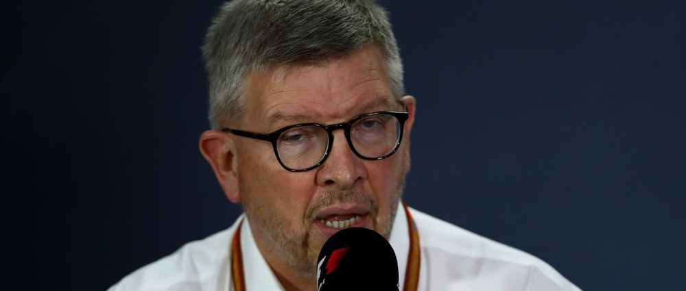 Ross Brawn Has Revealed The Three Car Manufacturers He Would Like To Join F1