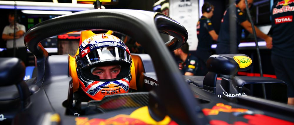 Why F1 Fans Have Every Right To Complain About The Halo