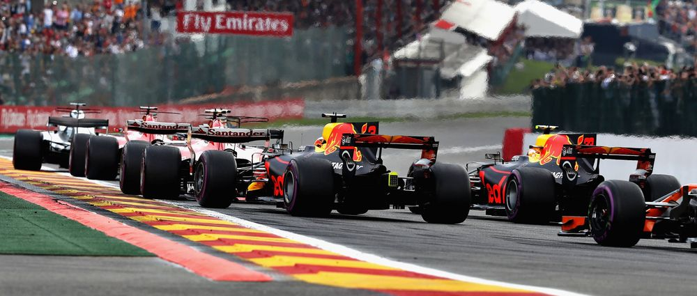 Ross Brawn Wants F1 To Get Rid Of Grid Penalties