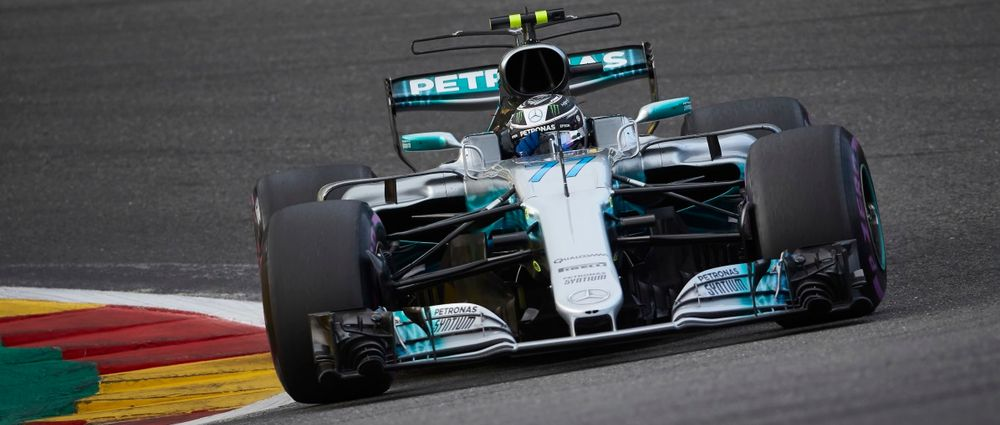 F1 Cars Are Set To Be Even Quicker In 2018
