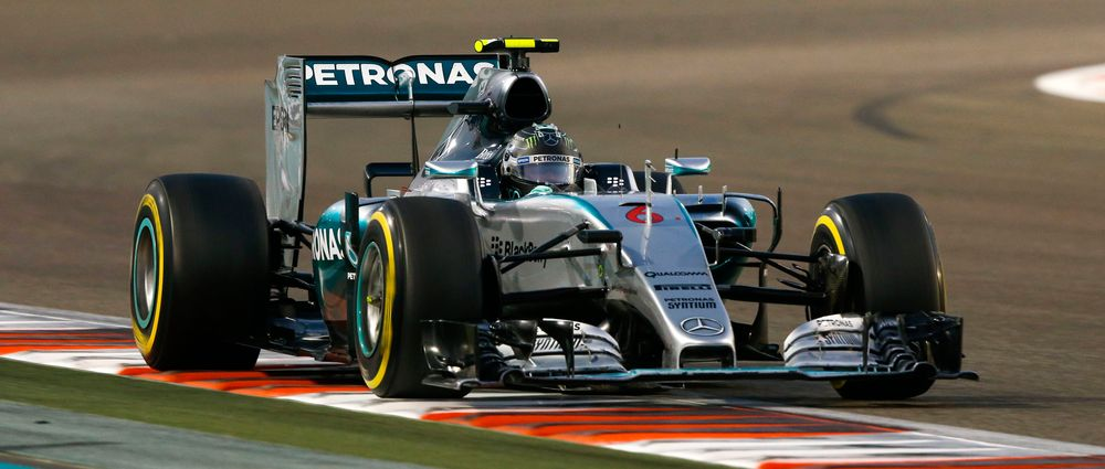 The 6 F1 Drivers With The Most Front Row Starts