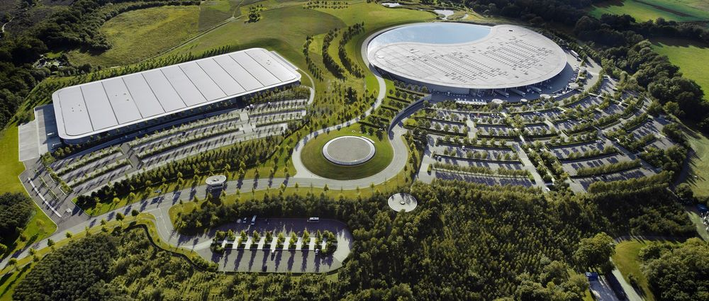 McLaren Has Launched A Hilarious Plan To Host A Grand Prix In Woking