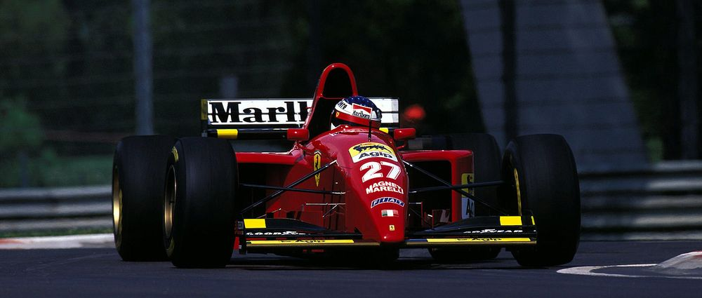 8 Of The Best-Sounding F1 Engines Ever