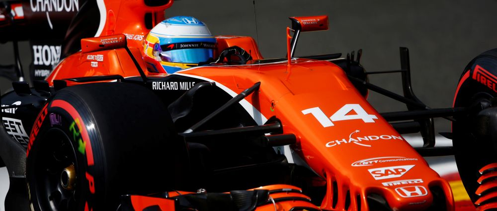 Honda Couldn't Find Any Problems With Alonso's Engine In Spa