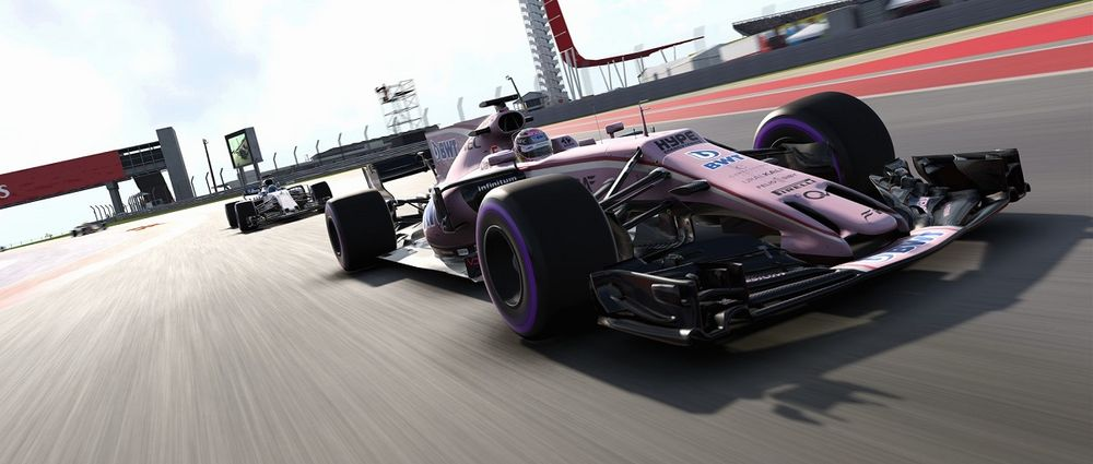 F1 Has Just Announced Its First Ever eSports Championship