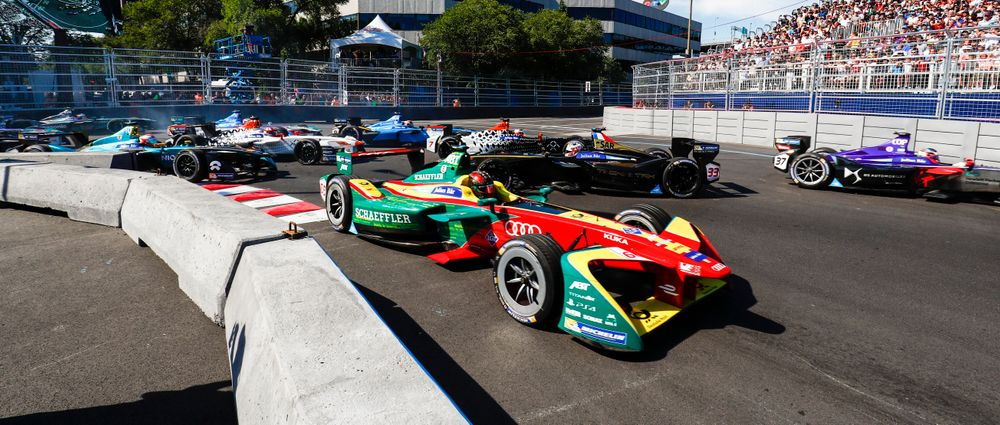 Can You Name These Obscure Formula E Drivers?