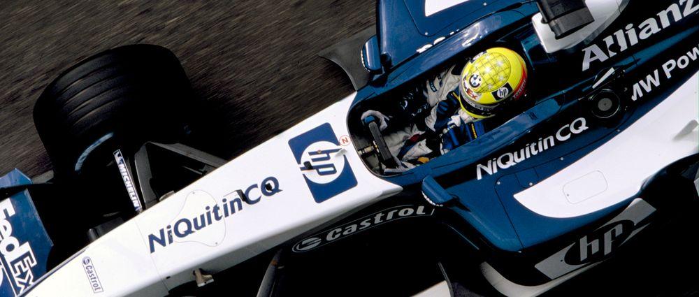 Ralf Schumacher's Son Will Race In German F4 Next Year