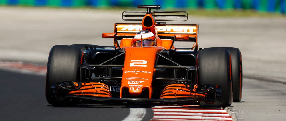 It's Taken Honda Half A Season To Reach Its Pre-Season Performance Targets
