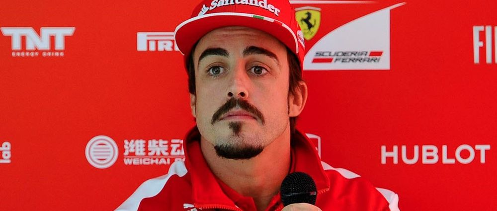 8 Incredible Beards From The World Of F1