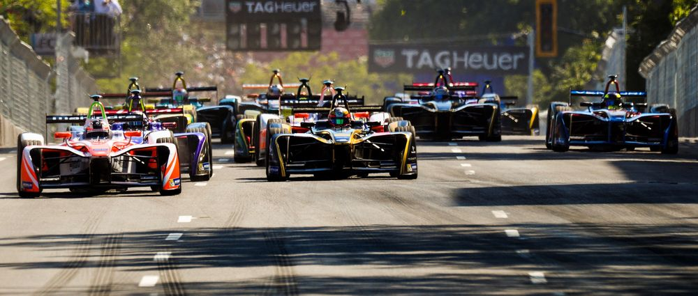 Switzerland Will End Its 60-Year Motorsport Ban When It Hosts A Formula E Race Next Year