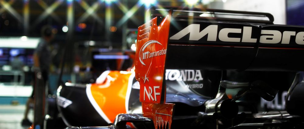 Bouillier Says Things At McLaren Were So Bad With Honda That The Team Was Barely Even Racing