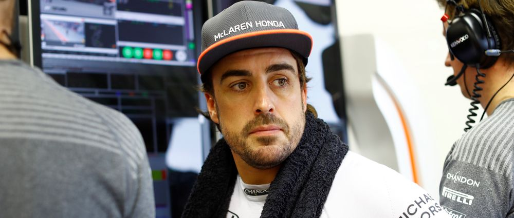 McLaren Would Let Alonso Race At Le Mans Next Year