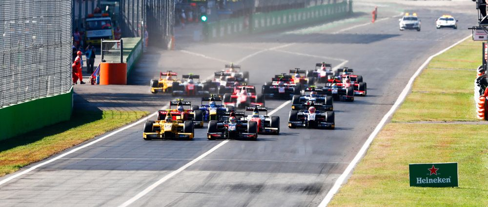 "F2 Will Become ""Almost Compulsory"" With New F1 Superlicense Changes"