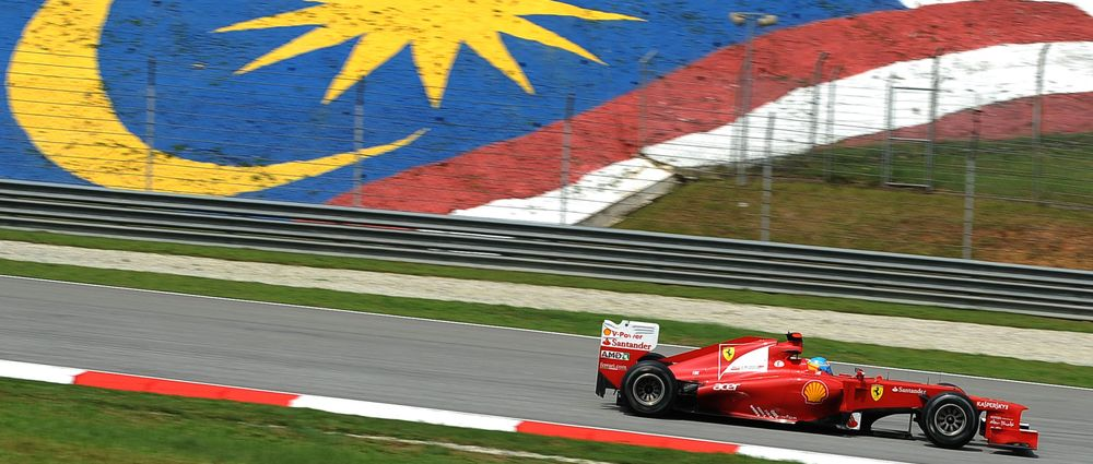 How Much Do You Know About Malaysian Grands Prix Of The Past?