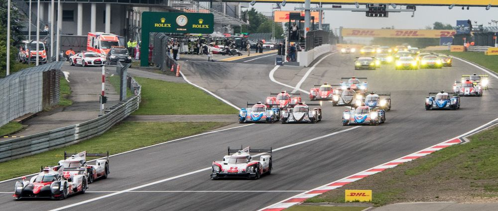 The Next WEC Season Will Last For 15 Months And Feature Two Le Mans 24 Hours