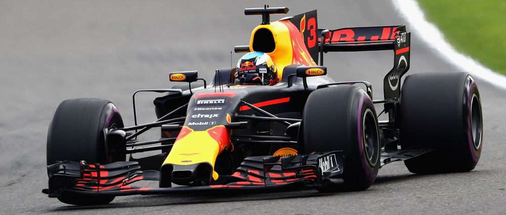 Daniel Ricciardo Says He'll Look Elsewhere If Red Bull Can't Fight For The Title Next Year