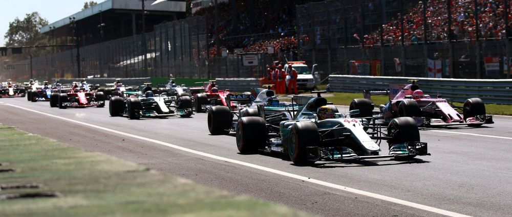 How Much Can You Remember From The Italian Grand Prix?