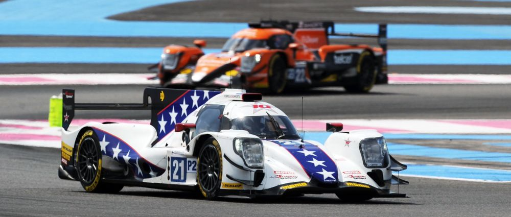 The WEC Will Have A New LMP1 Team Next Year