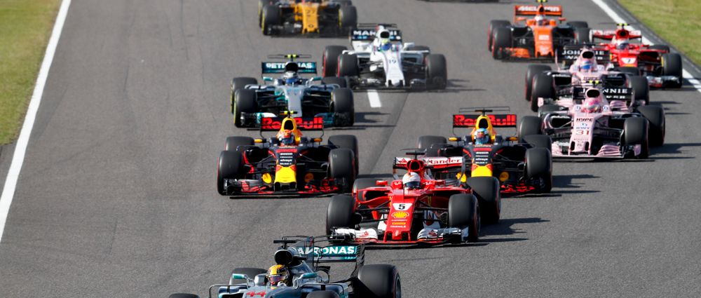Liberty Media Is Going To Propose A Budget Cap To F1 Teams