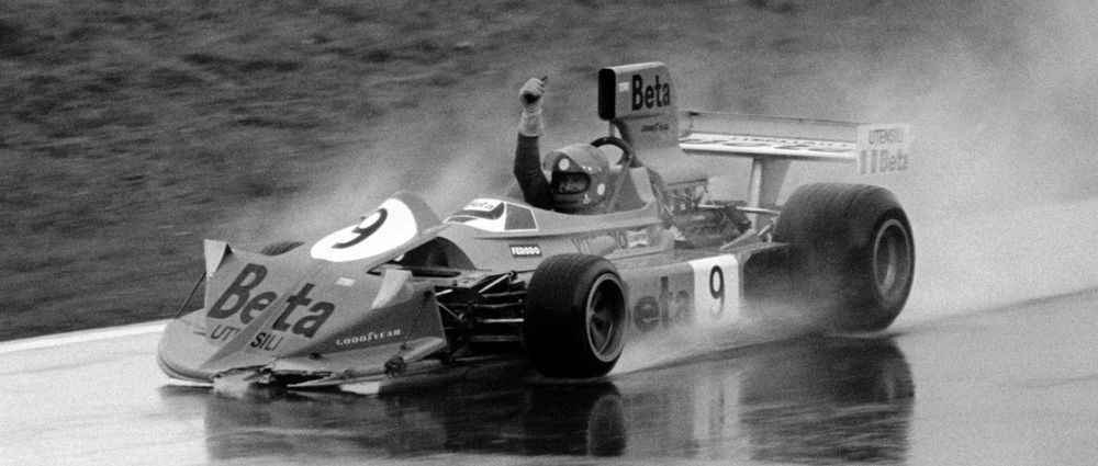 7 Crashes That Happened After The Chequered Flag