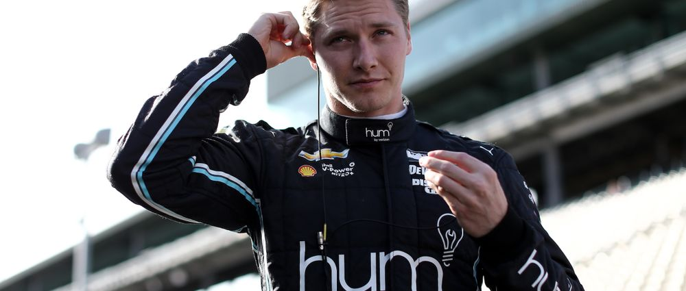 IndyCar Champ Josef Newgarden Wants A Shot At Being An F1 Driver