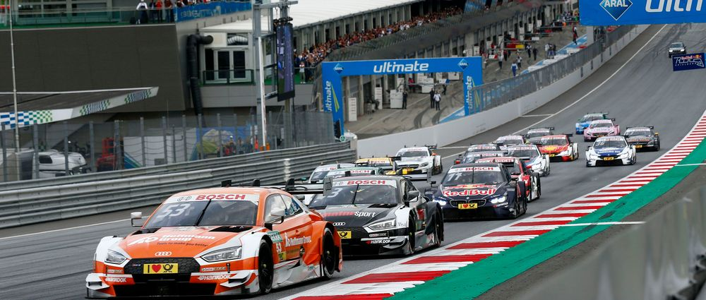 Why F1 Could Learn From DTM When It Comes To Making Rule Changes