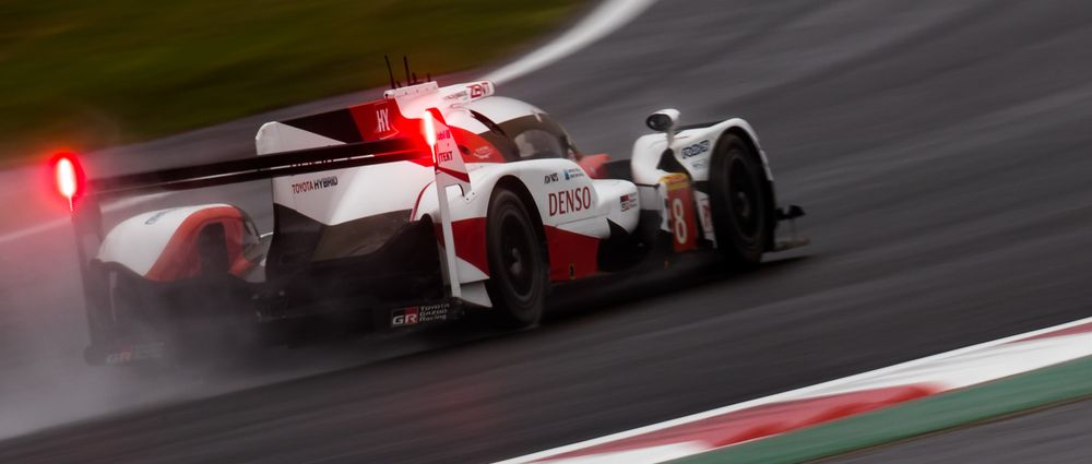 It Looks Like Toyota Is Going To Continue Racing In The WEC After All
