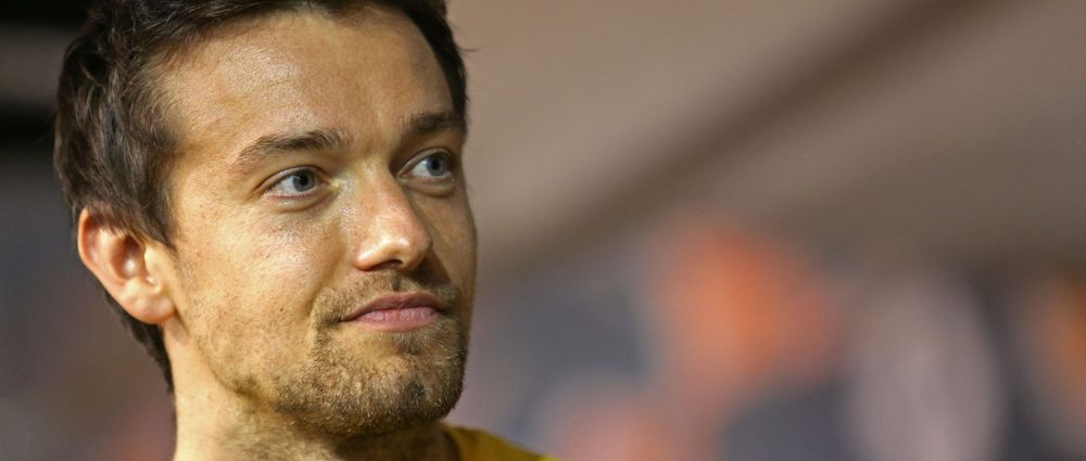 The Japanese Grand Prix Will Be Palmer's Last For Renault
