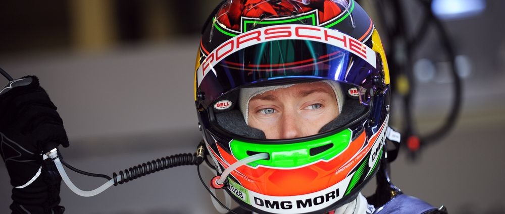 Brendon Hartley Will Race For Toro Rosso At COTA