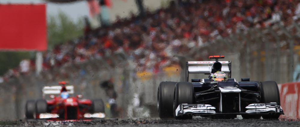 10 Utterly Terrifying Formula 1 Facts And Stats