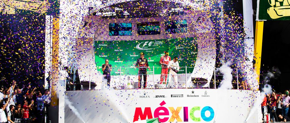 How Much Can You Remember About The 2017 Mexican GP Weekend?