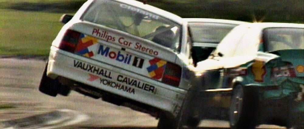 It's Been 25 Years Since The Greatest Title Decider In BTCC History