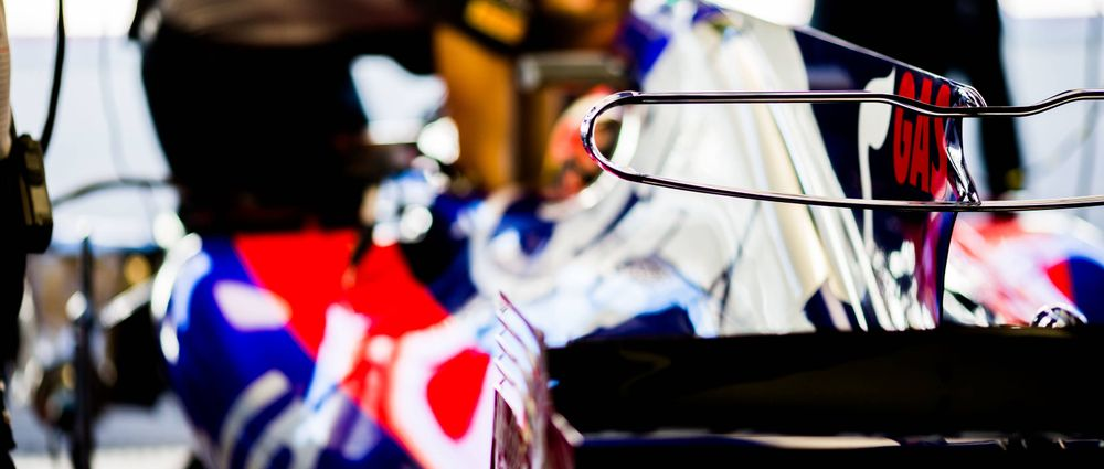Toro Rosso Accuses Renault Of Supplying Unreliable Engines On Purpose