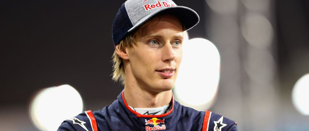 Brendon Hartley Has Had A Grid Penalty For Every Race Of His F1 Career So Far