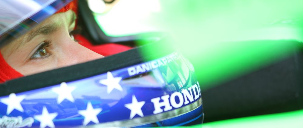 Danica Patrick's Final Race Will Be Next Year's Indy 500