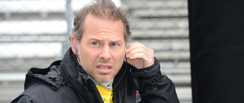 Villeneuve Thinks Hamilton Was Asleep In The First Half Of The Year