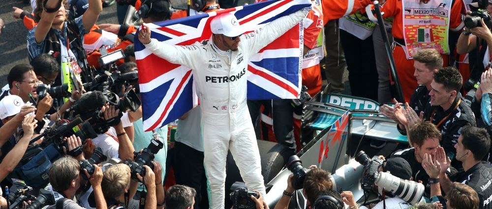 Lewis Hamilton Is One Of The All-Time Great F1 Drivers According To Ross Brawn