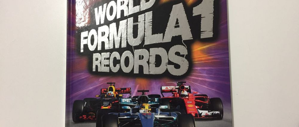 Our Favourite Facts From Our World Formula 1 Records Competition