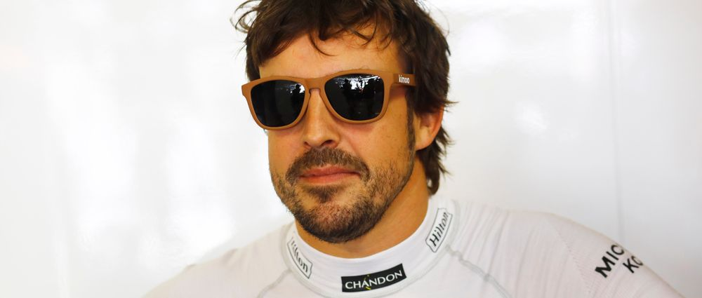Fernando Alonso Could Do Most Of The WEC Races Next Year