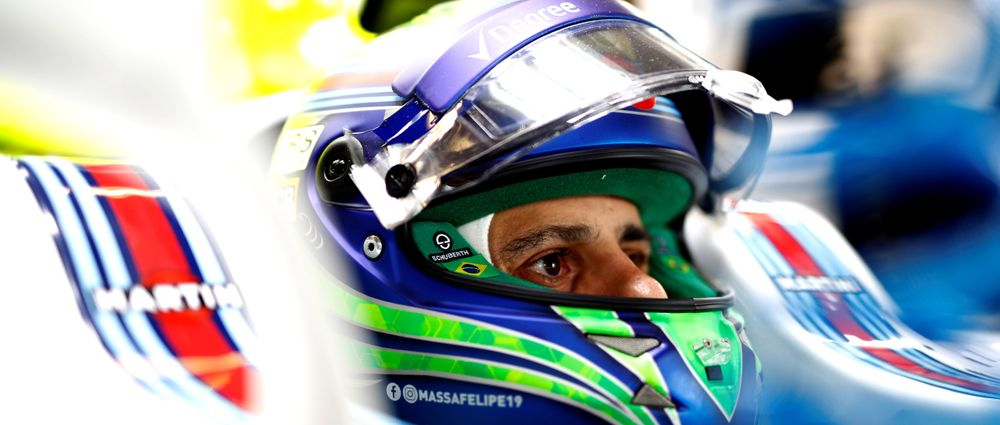 Felipe Massa Will Retire From F1 (Again) At The End Of The Year