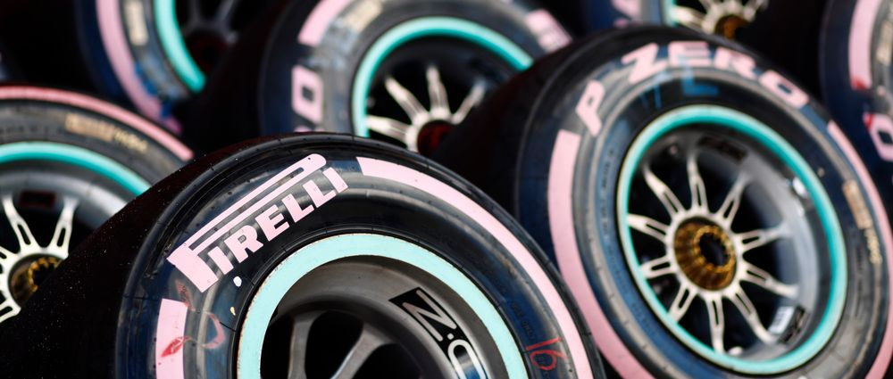 Pirelli Is Introducing A New Soft Tyre For 2018 And Wants The Fans To Name It