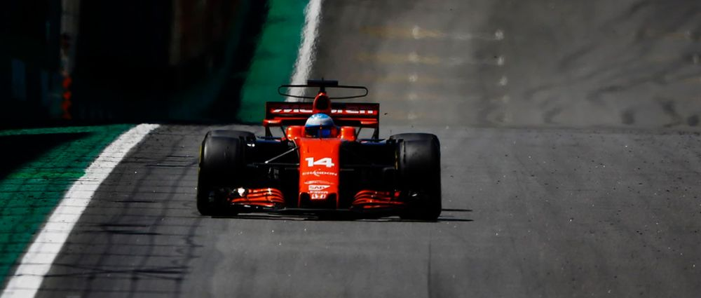 Fernando Alonso Still Can't Resist Having A Dig At Honda