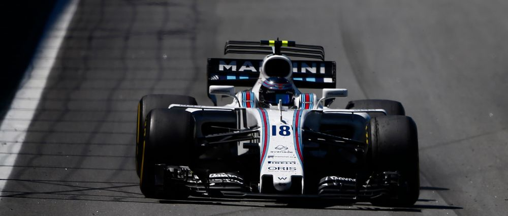 Jacques Villeneuve Thinks Lance Stroll Needs A Slower Teammate To Improve