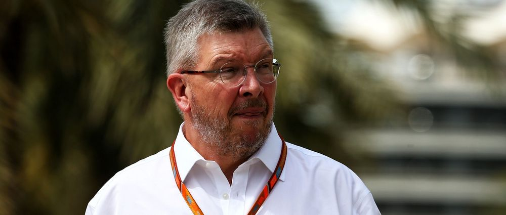 Ross Brawn Thinks Formula 1's Weekend Format Could Do With Some Subtle Changes